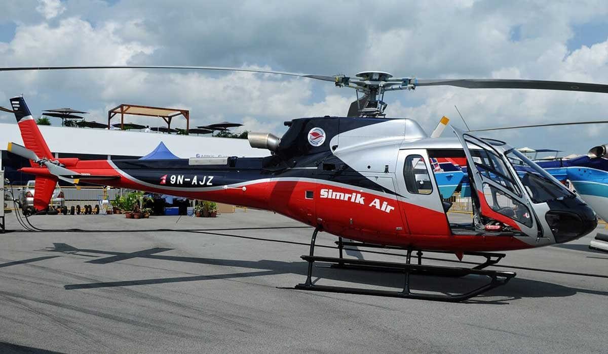 Frequently Asked Question of Helicopter Charter in Nepal